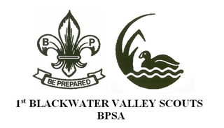 1st Blackwater Valley B-P Scout Group