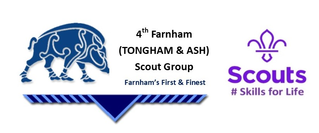 4th Farnham (Tongham & Ash) Scout Group