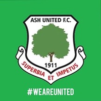 Ash United Football Club .....Refurbishment