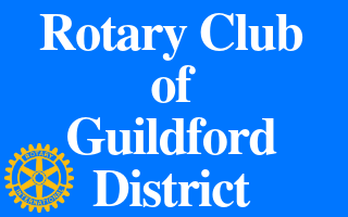 Rotary Club of Guildford District